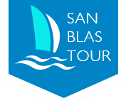 logo san blas tour