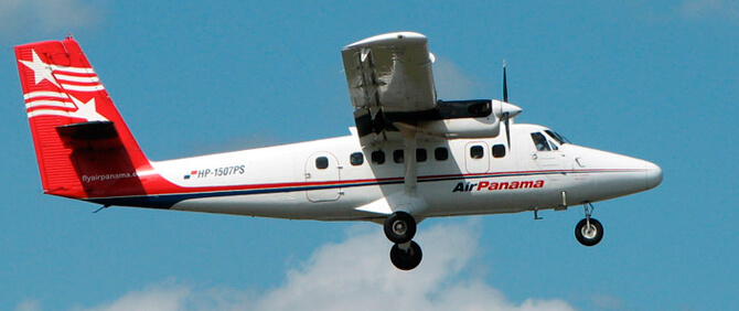 airplane airpanama