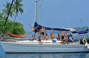 sailboat category on a budget