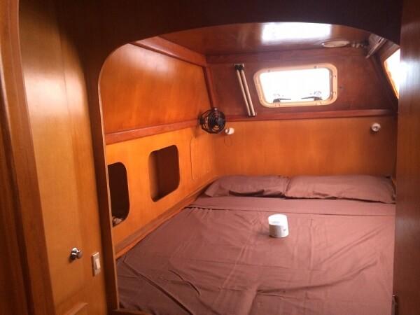 GRAND SUD 47 - cabin 1