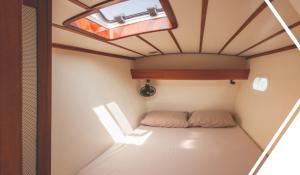 ASANTE 170 - Cabin 1